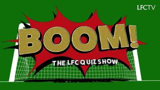 Program baru: BOOM! The LFC Quiz Show