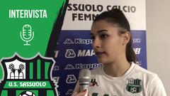 Le interviste di Mister Piovani e di Benedetta Orsi dopo Milan-Sassuolo di Coppa Italia