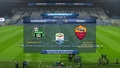 Sassuolo-Roma 1-3 Highlights