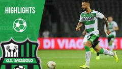 Torino-Sassuolo 2-1 Highlights