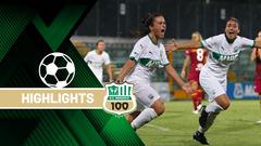 Serie A Femminile | Sassuolo-Roma 1-1