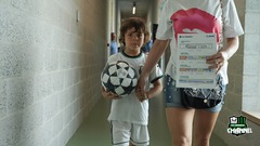 Inaugurazione Mapei Football Center | Il reportage