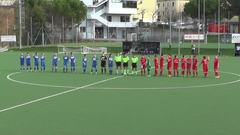 Highlights Fed.Sammarinese-Sassuolo 1-6