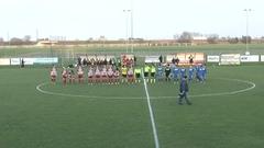 Coppa Italia: gli highlights di Ravenna-Sassuolo Femminile