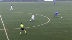 Highlights Fiorentina-Sassuolo 2-0