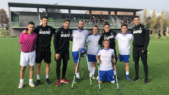 Il Festival SportivaMente al Mapei Football Center