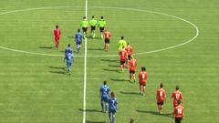 Gli highlights di Sassuolo-Marcon 5-0