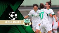 Serie A Femminile | Verona-Sassuolo 0-4