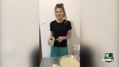 In cucina con Michela Cambiaghi