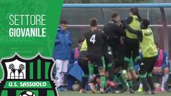 Primavera 1 TIM: Pescara-Sassuolo 1-2