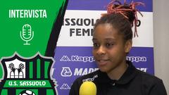 Le interviste dopo Sassuolo-Tavagnacco