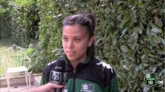 Intervista a Giada Pondini