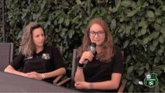 Intervista a Stella Botti ed Eleonora Rosso