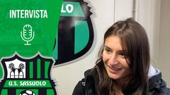 Femminile | Mister Piovani e Luisa Pugnali dopo Sassuolo-Inter