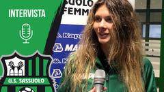 Le interviste dopo Orobica-Sassuolo Femminile