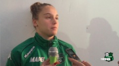 Interviste post Juventus-Sassuolo