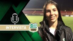 Coppa Italia Femminile | Mister Piovani e Alice Pellinghelli dopo Pontedera-Sassuolo