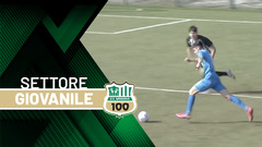 Primavera 1 TIM | Ascoli-Sassuolo 0-0