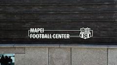 Mapei Football Center - Il centro sportivo del Sassuolo Calcio