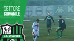 Primavera 1 TIM: Sassuolo-Genoa 4-3
