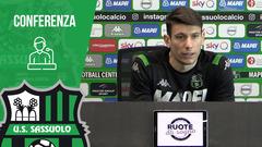 Magnani in vista di Sassuolo-Parma