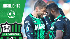 Spal-Sassuolo 1-2 Highlights