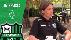 Sassuolo Femminile, intervista a Daniela Sabatino