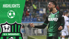 Sassuolo-Bologna 3-1 Highlights