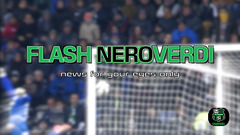 Flash Neroverdi - Puntata 1