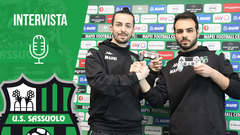 Sassuolo eSports: ecco Stejinn7 e TeamPEDA