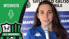 Le interviste dopo Florentia-Sassuolo Femminile