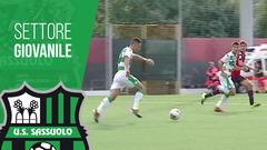 Primavera 1 TIM: Genoa-Sassuolo 3-0