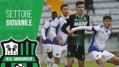 Primavera 1 TIM: Sassuolo-Sampdoria 5-1