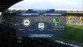 Udinese-Sassuolo 1-2 Highlights
