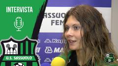 Le interviste dopo Sassuolo-Florentia Femminile