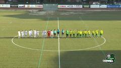 Highlights Sassuolo-Castelvecchio 3-0