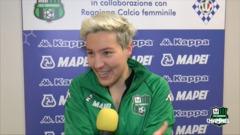 Interviste dopo Sassuolo-Ravenna