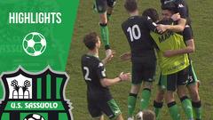 Primavera 1 TIM: Lazio-Sassuolo 0-2