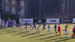 Gli highlights Juventus-Sassuolo Femminile