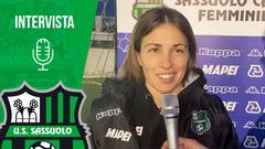 Femminile | Mister Piovani e Daniela Sabatino dopo Empoli-Sassuolo