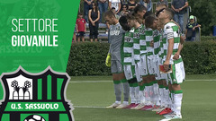 Primavera 1 TIM: Cagliari-Sassuolo 4-2
