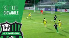 Primavera 1 TIM: Sassuolo-Chievo 1-1