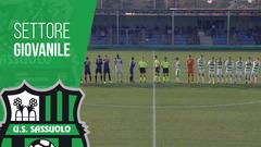 Primavera 1 TIM: Atalanta-Sassuolo 2-1