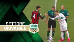 Primavera 1 TIM | Milan-Sassuolo 2-1