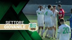 Primavera 1 TIM | Empoli-Sassuolo 2-1