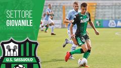 Primavera 1 TIM: Sassuolo-Lazio 2-3