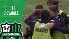 Primavera 1 TIM: Napoli-Sassuolo 3-4