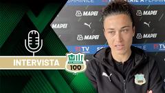 Serie A Femminile | Piovani e Pirone dopo Sassuolo-Juventus