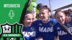 Viareggio Cup Femminile: immagini e interviste della vittoria della Semifinale!