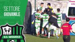 Primavera 1 TIM: Inter-Sassuolo 1-1